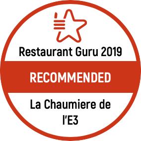 La Chaumière de l'E3 - Grill restaurant in Moeskroen